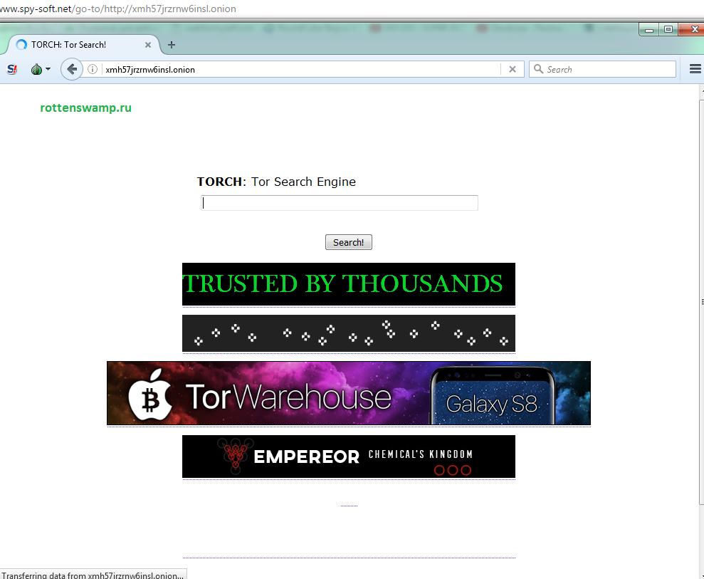 каталог сайтов в тор браузере
